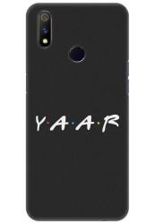 YAAR for Realme 3 Pro