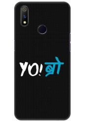 YO Bro for Realme 3 Pro