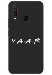 YAAR for Vivo Y15