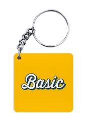 Basic Keychain