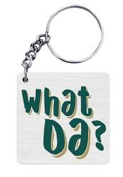 What Da Keychain