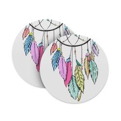 Dream Catcher Coasters