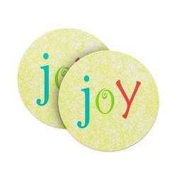 Joy of Life Coasters