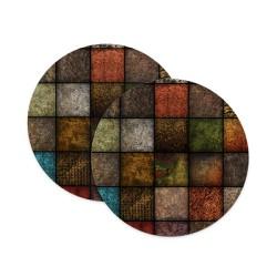 Textures Coasters