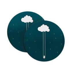 Dream Swing Coasters
