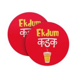 Ekdum Kadak Coasters
