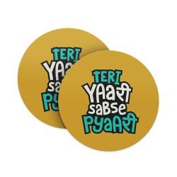 Teri Yaari Sabse Pyaari Coasters