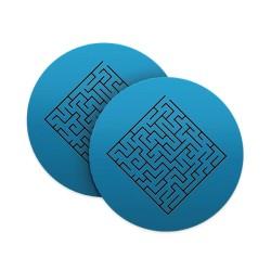 Unending Maze Coasters