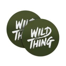 Wild Thing Coasters