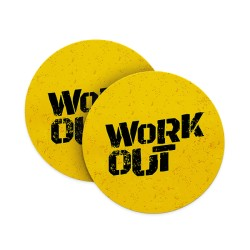 Work Out Coasters