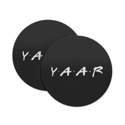 YAAR Coasters