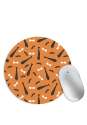 Tie Hipster Mouse Pad