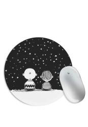Starlit Sky Mouse Pad