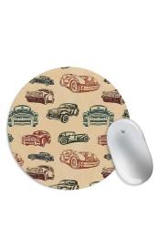 Vintage Cars Mouse Pad