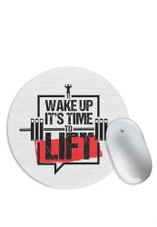 Wake Up its TIme To Lift Mouse Pad