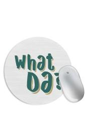 What Da Mouse Pad