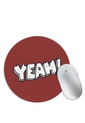 Yeah! Mouse Pad