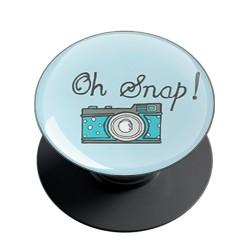 Oh Snap! Phone Grip