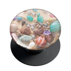 Sea shells Phone Grip