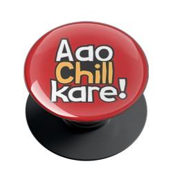 Aao Chill Kare Phone Grip