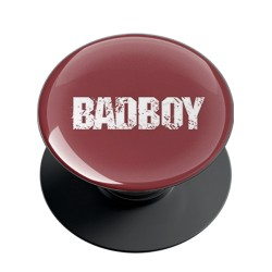 Bad Boy Phone Grip
