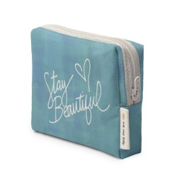 Stay Beautiful Coin Purse