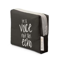 Be a Voice Coin Purse