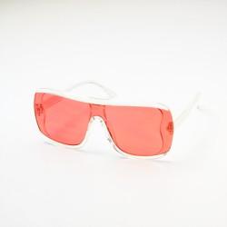 Inkmesilly Oversized Rectangular Sunglasses