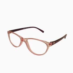 Inkmesilly Oval Shaped Cat Eyewear