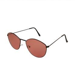 Inkmesilly Oval Cat Eye Sunglasses