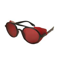 Inkmesilly Double Bridge Sunglasses