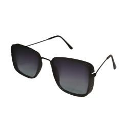 Inkmesilly Single Bridge Full Rim Sunglasses