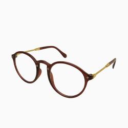Inkmesilly Full Rim Eyeglasses