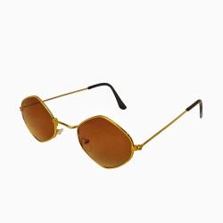 Inkmesilly Daimond Shaped Sunglasses