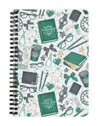 Books and Stuff Notebook