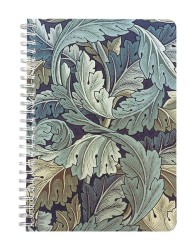 Leaves Painting Notebook