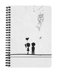 Confession Notebook