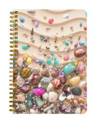 Sea shells Notebook