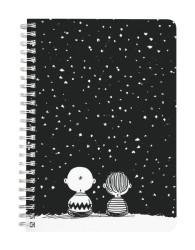 Starlit Sky Notebook