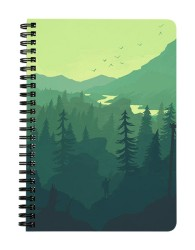 Wild Exploration Notebook