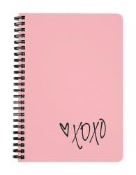 Xoxo Notebook