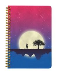 Love Night Notebook