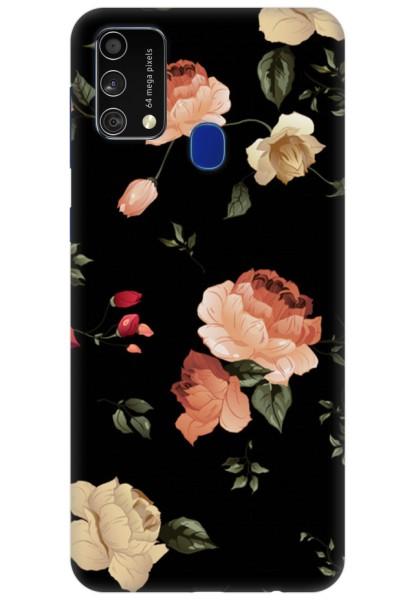 Pretty Roses for Samsung Galaxy F41