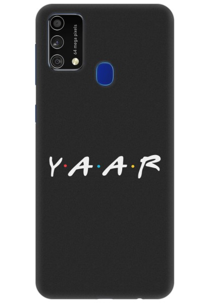 YAAR for Samsung Galaxy F41