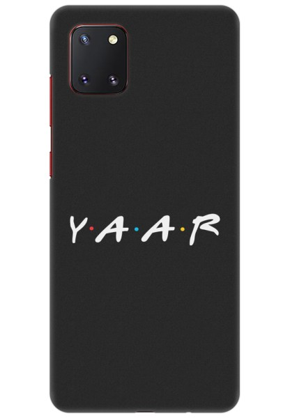 YAAR for Samsung Galaxy Note 10 Lite