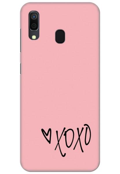 Xoxo for Samsung Galaxy A30