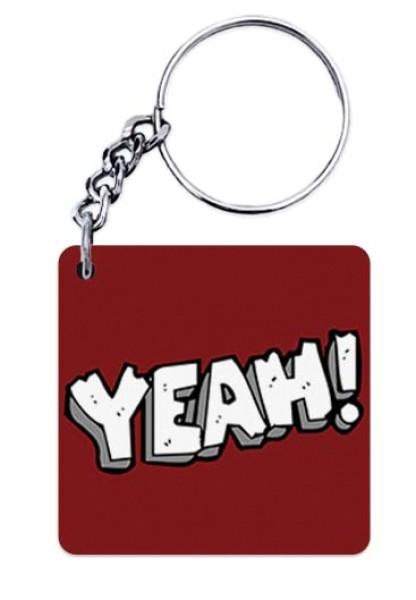 Yeah! Keychain