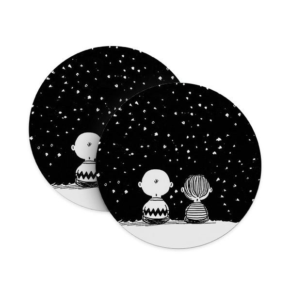 Starlit Sky Coasters
