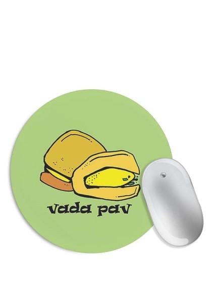 Vada Pav Mouse Pad