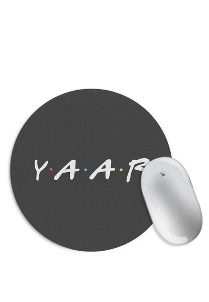YAAR Mouse Pad